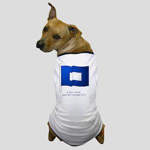 bluepeter[208_H_F] Dog T-Shirt